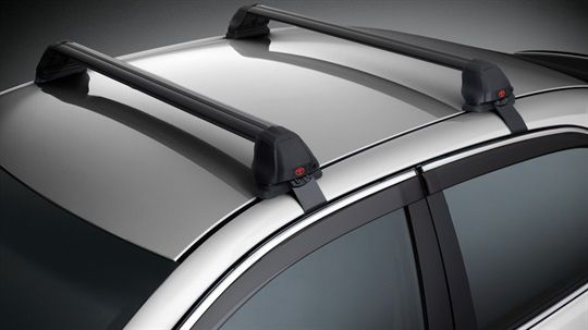 Roof Racks from New Town Toyota