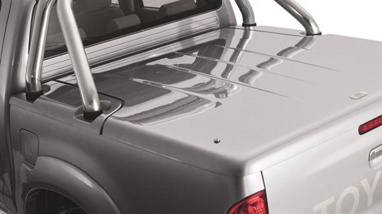 Tonneau Covers from New Town Toyota